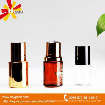 30ml new design dropper glass bottle